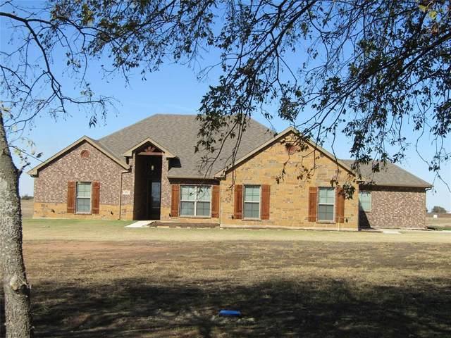 201 George Rd, Howe, TX 75459 (MLS #14274878) :: Trinity Premier Properties