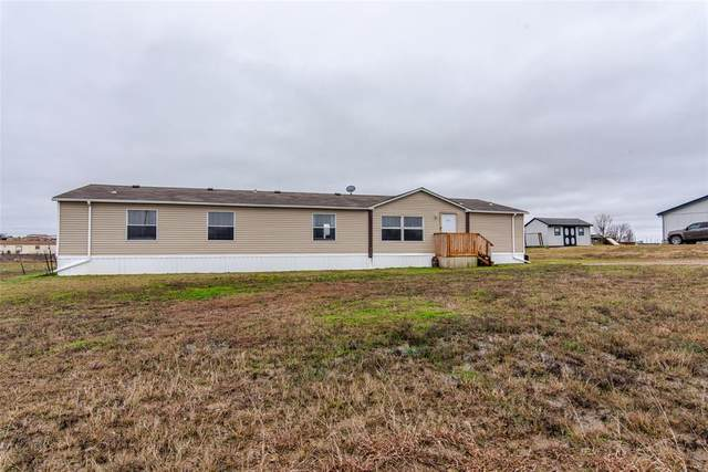 16362 Fm 428, Celina, TX 75009 (MLS #14274880) :: The Chad Smith Team