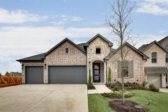 3708 Diamond Ridge, Mckinney, TX 75071 (MLS #14274890) :: The Good Home Team