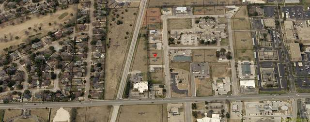5 Hospital Drive, Abilene, TX 79606 (MLS #14274893) :: The Tierny Jordan Network