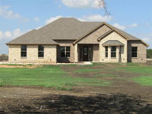 367 George Rd, Howe, TX 75459 (MLS #14274895) :: Trinity Premier Properties