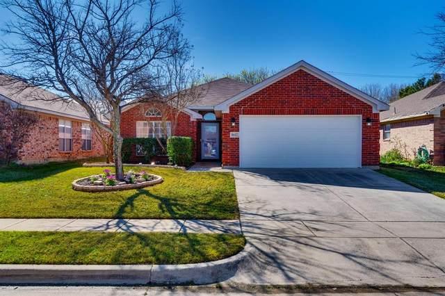 8612 Trinity Vista Trail, Fort Worth, TX 76053 (MLS #14274944) :: Justin Bassett Realty