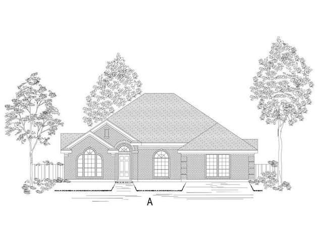 1013 Grayhawk Drive, Forney, TX 75126 (MLS #14274994) :: RE/MAX Landmark
