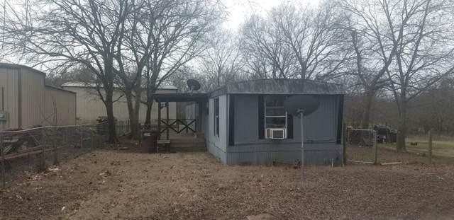 107 W Eagle Street, Ector, TX 75439 (MLS #14275010) :: Post Oak Realty