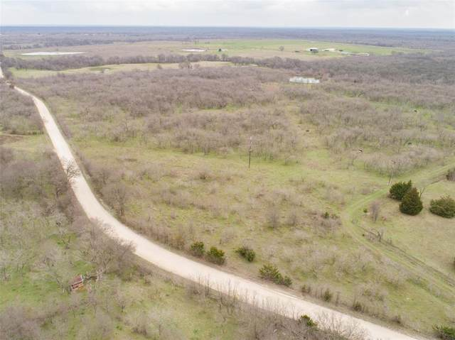 2400 Tbd, Wortham, TX 76693 (MLS #14275038) :: RE/MAX Landmark