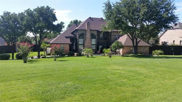 2216 High Point Drive, Carrollton, TX 75007 (MLS #14275046) :: Robbins Real Estate Group