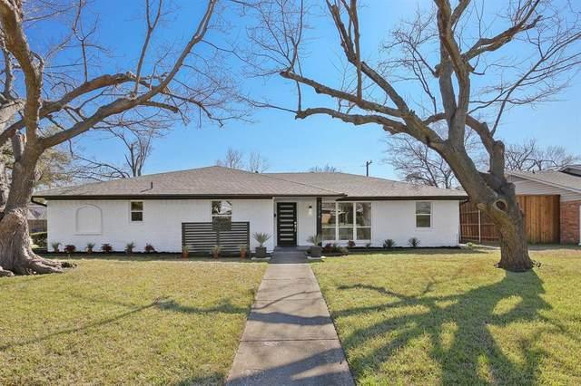 3174 Citation Drive, Dallas, TX 75229 (MLS #14275068) :: Van Poole Properties Group