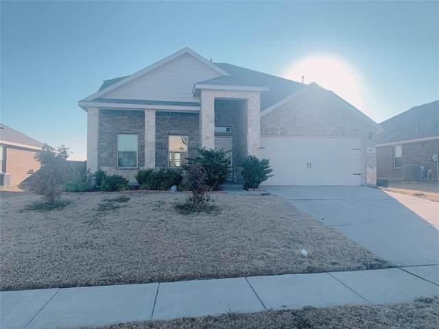 223 Thoroughbred Street, Waxahachie, TX 75165 (MLS #14275095) :: Vibrant Real Estate