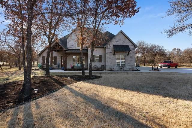 743 S Sugartree Drive, Lipan, TX 76462 (MLS #14275152) :: The Kimberly Davis Group