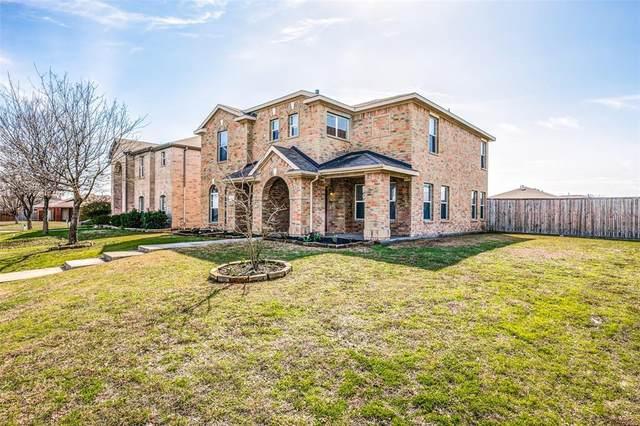 3017 Helen Lane, Mesquite, TX 75181 (MLS #14275231) :: Real Estate By Design