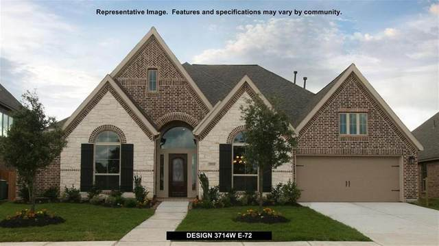2522 Patton Drive, Melissa, TX 75454 (MLS #14275274) :: Potts Realty Group