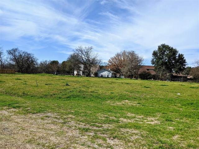 111 N Blake Avenue, Mabank, TX 75147 (MLS #14275284) :: The Chad Smith Team