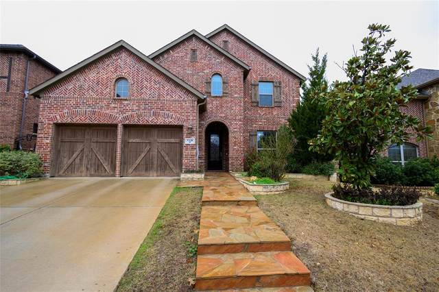 118 Rolling Fork Bend, Irving, TX 75039 (MLS #14275300) :: All Cities Realty