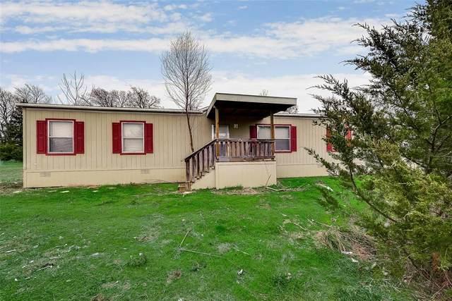 5605 Old Spanish Trail, Mckinney, TX 75071 (MLS #14275345) :: RE/MAX Pinnacle Group REALTORS