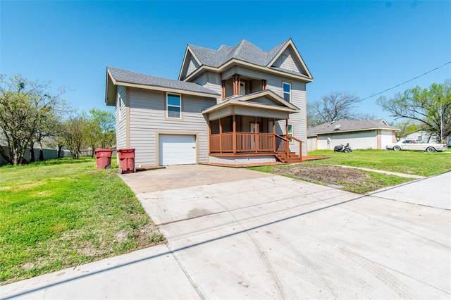 619 Wood Street, Royse City, TX 75189 (MLS #14275350) :: RE/MAX Landmark