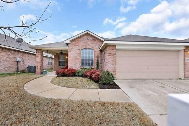 13257 Fieldstone Road, Fort Worth, TX 76244 (MLS #14275352) :: Potts Realty Group