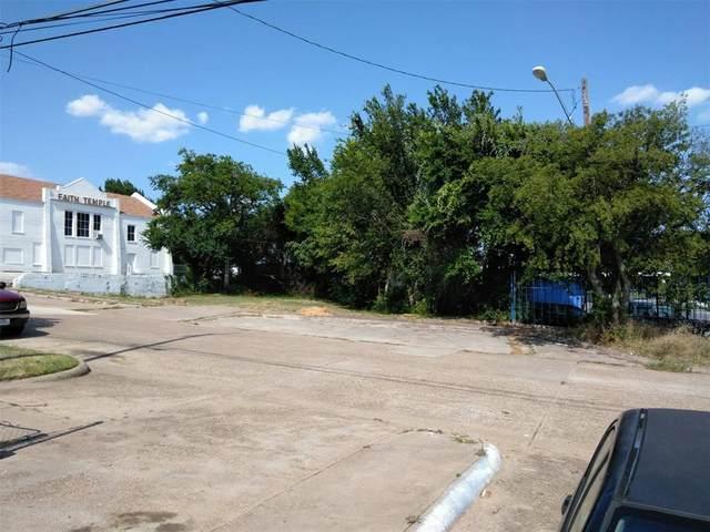 1710 N Winnetka Avenue, Dallas, TX 75208 (MLS #14275390) :: The Paula Jones Team | RE/MAX of Abilene