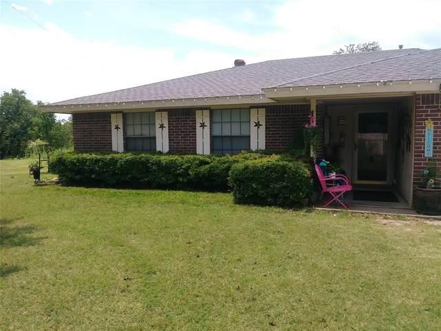 294 Pr 265, Bowie, TX 76230 (MLS #14275391) :: Frankie Arthur Real Estate