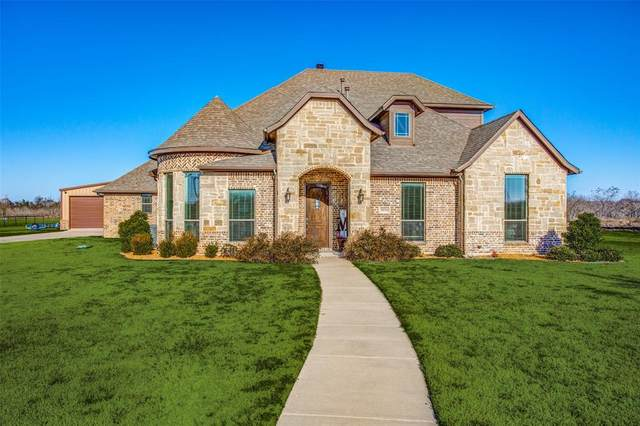 5034 White Pine Drive, Royse City, TX 75189 (MLS #14275429) :: The Welch Team
