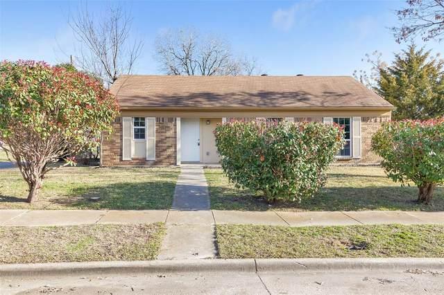 1536 Pocono Trail, Dallas, TX 75217 (MLS #14275445) :: Lynn Wilson with Keller Williams DFW/Southlake