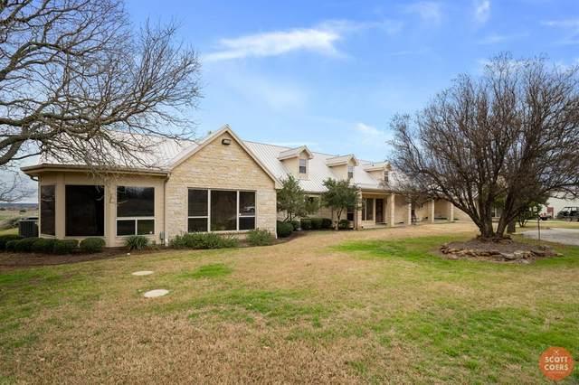 10500 Cr 255, Brownwood, TX 76801 (MLS #14275502) :: Frankie Arthur Real Estate