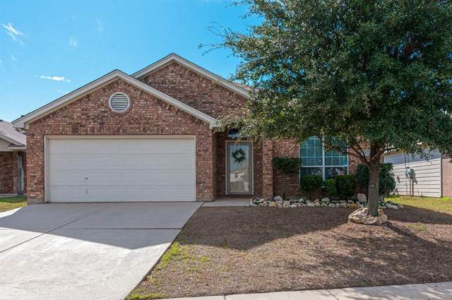 1113 Day Dream Drive, Fort Worth, TX 76052 (MLS #14275579) :: Potts Realty Group