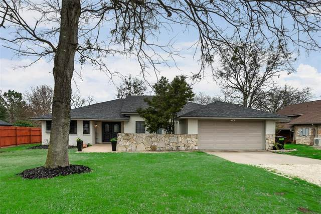 2986 County Road 312, Glen Rose, TX 76043 (MLS #14275597) :: The Chad Smith Team