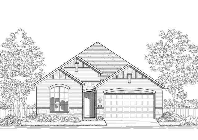3519 Vision Ridge Trail, Denison, TX 75020 (MLS #14275599) :: Potts Realty Group