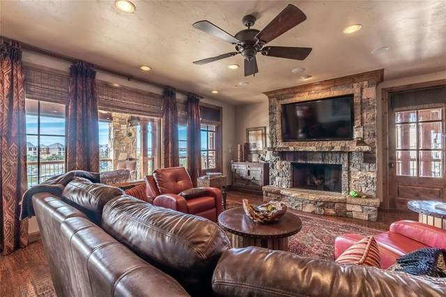1653 Scenic Drive #203, Graford, TX 76449 (MLS #14275604) :: Potts Realty Group