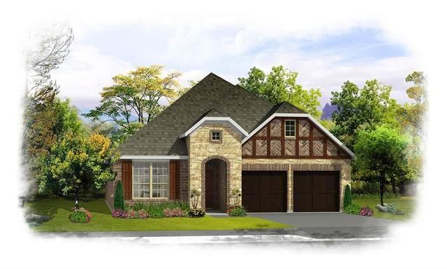14941 Blakely Way, Aledo, TX 76008 (MLS #14275607) :: Potts Realty Group