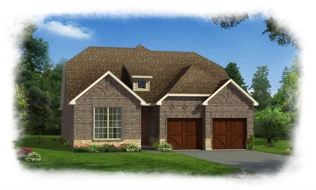15113 Belclaire Avenue, Aledo, TX 76008 (MLS #14275632) :: Potts Realty Group