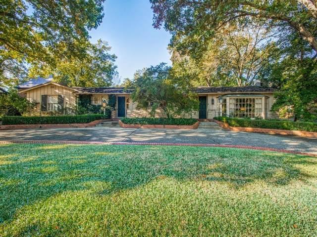 516 Mills Place, Corsicana, TX 75110 (MLS #14275721) :: Tenesha Lusk Realty Group
