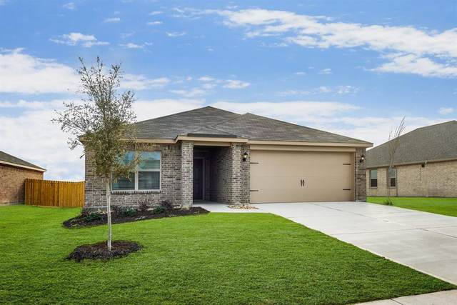 4003 Lakeview Drive, Sanger, TX 76266 (MLS #14275734) :: Potts Realty Group