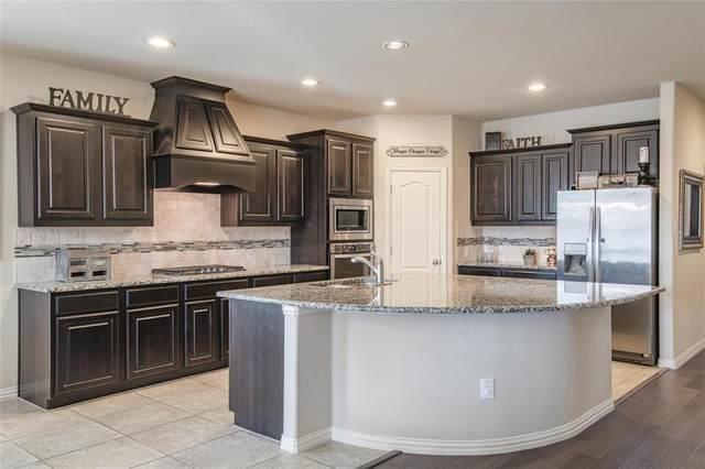 6313 Roaring Creek, Denton, TX 76226 (MLS #14275753) :: North Texas Team | RE/MAX Lifestyle Property