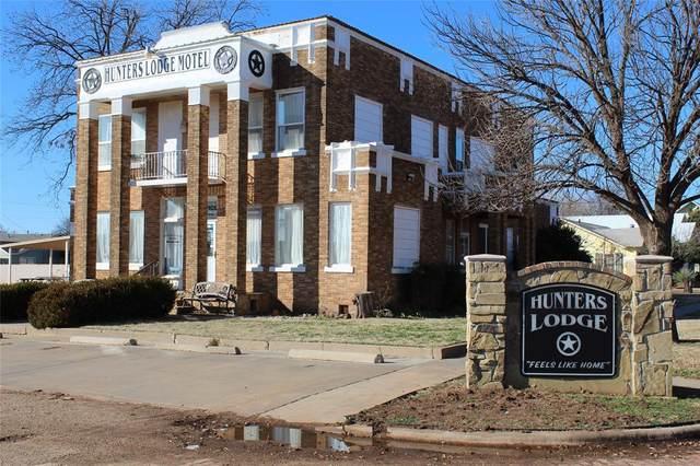 902 North 11th, Paducah, TX 79248 (MLS #14275760) :: Potts Realty Group