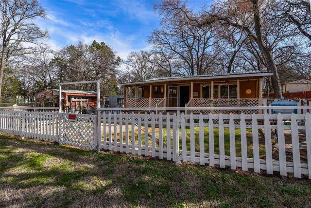 226 Robin Hood Road, Gordonville, TX 76245 (MLS #14275768) :: RE/MAX Landmark