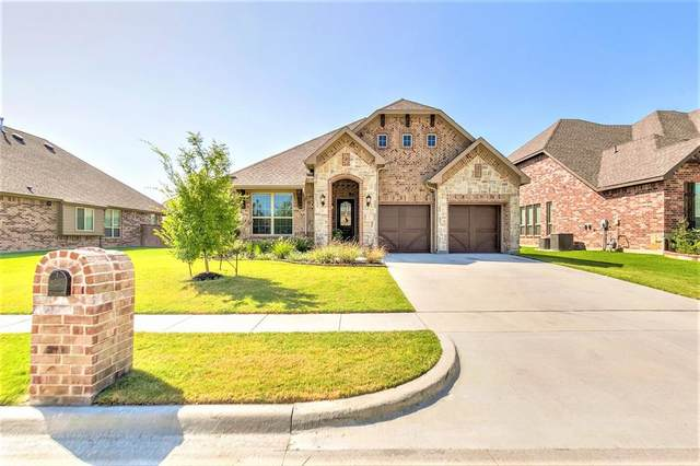 4706 Periwinkle Drive, Mansfield, TX 76063 (MLS #14275769) :: The Mitchell Group