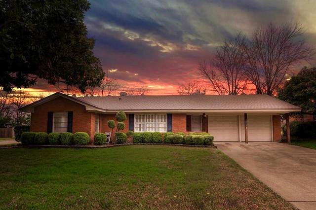 4201 Whitfield Avenue, Fort Worth, TX 76109 (MLS #14275820) :: Real Estate By Design