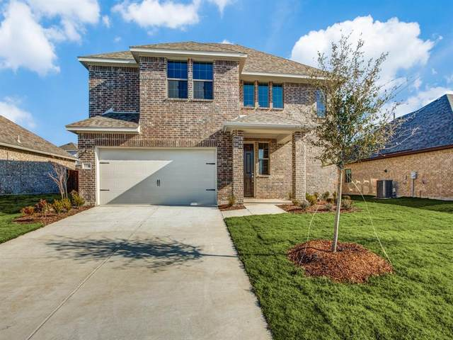 2903 Spring Creek Trail, Celina, TX 75078 (MLS #14275827) :: Potts Realty Group