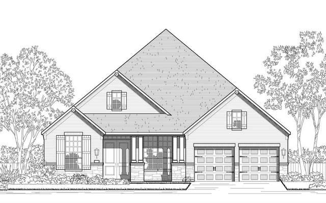 3704 Summit Street, Oak Point, TX 75068 (MLS #14275861) :: Potts Realty Group