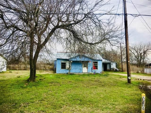 1404 Church Street, Sulphur Springs, TX 75482 (MLS #14275877) :: The Rhodes Team