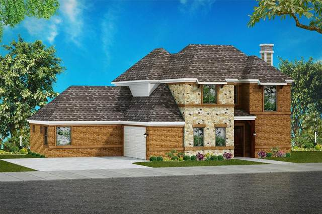5804 Tory Drive, Grand Prairie, TX 75052 (MLS #14275878) :: The Tierny Jordan Network