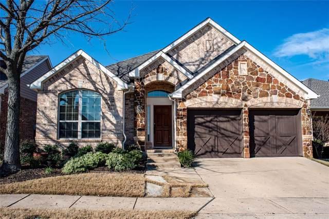5393 Conestoga Drive, Fairview, TX 75069 (MLS #14275885) :: The Star Team | JP & Associates Realtors