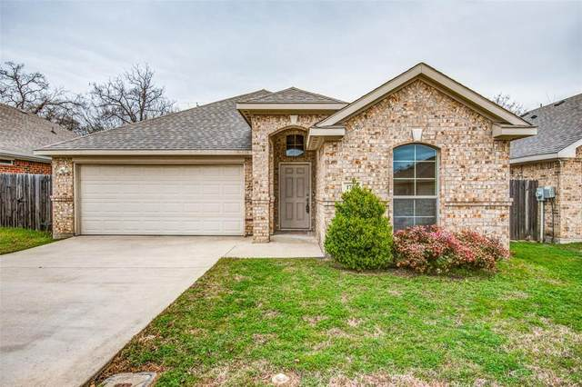 1716 Jordan Court, Irving, TX 75061 (MLS #14275889) :: The Kimberly Davis Group