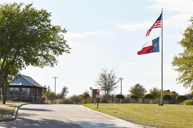 L100 Sawgrass Drive, Graford, TX 76449 (MLS #14275909) :: Caine Premier Properties