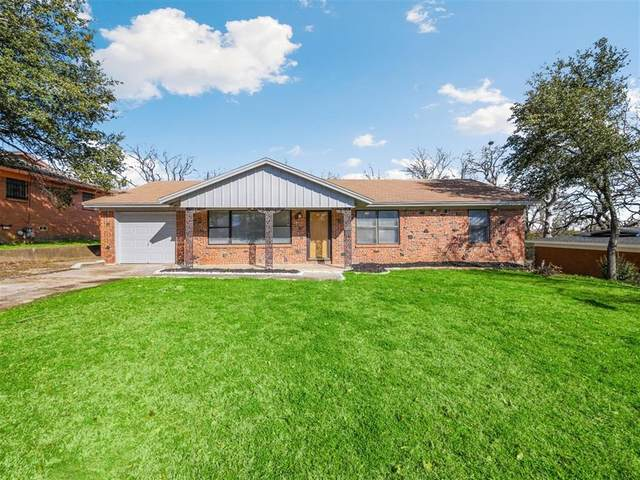 5905 Maceo Lane, Fort Worth, TX 76112 (MLS #14275910) :: Potts Realty Group