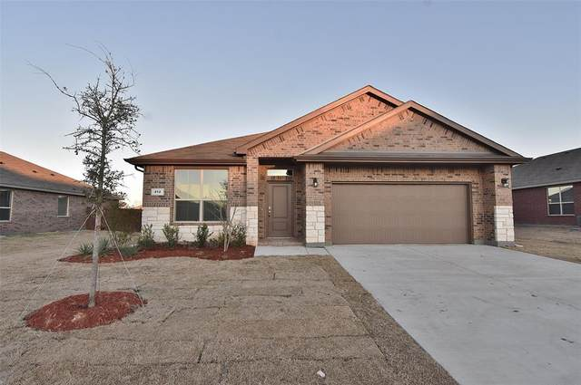 412 Helm Lane, Azle, TX 76020 (MLS #14275918) :: Potts Realty Group