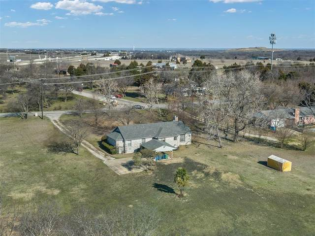 7404 Liberty Grove Road, Rowlett, TX 75089 (MLS #14275941) :: Post Oak Realty