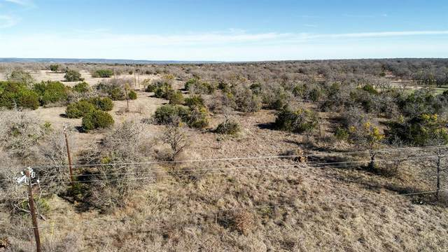 205 Sandstone Way, Gordon, TX 76453 (MLS #14275952) :: The Kimberly Davis Group