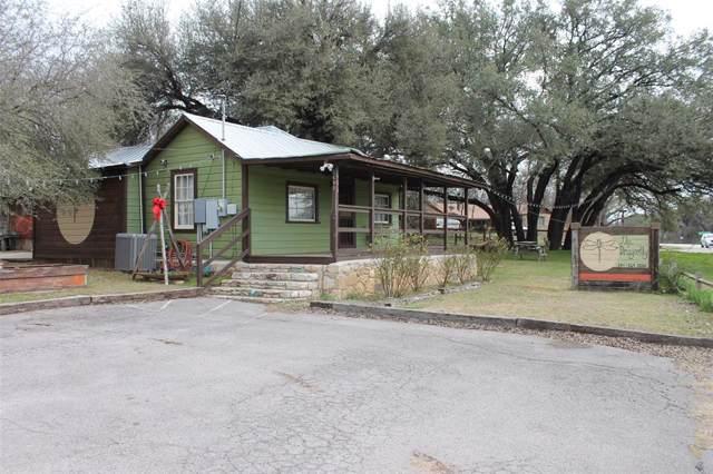 603 Austin Road, Glen Rose, TX 76043 (MLS #14275955) :: ACR- ANN CARR REALTORS®